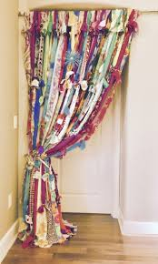 Boho Window Curtains Boho Boutique Window Curtains Superb Best Ideas On Pinterest