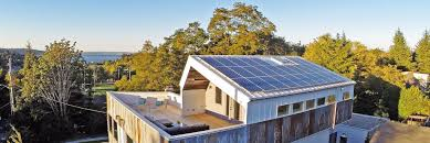 Solar Energy Solutions Puget Sound Solar Seattle Washington - Solar powered home designs
