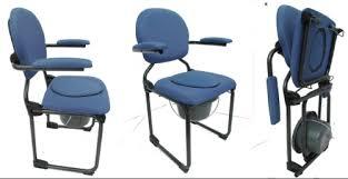siege pour handicapé chaise garde robe pliante
