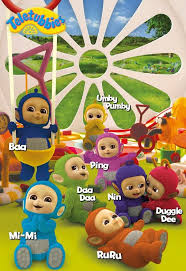 teletubbies u0027had babies u0027 internet