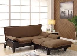 add and bring more comforts in the room with futon chair