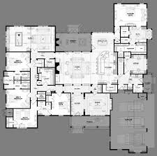 big houses floor plans wonderful 5 bedroom home plans 90 moreover house decoration luxihome