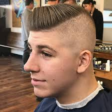 pictures of very short mens haircuts