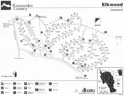 Island Lake State Park Map by Elk Wood Campground