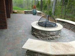 Small Backyard Paver Ideas Patio Ideas Paver Patio Design Plans Stone Patio Ideas Pinterest