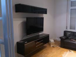 tv stands impressive floating tv stand ikea image ideas best on
