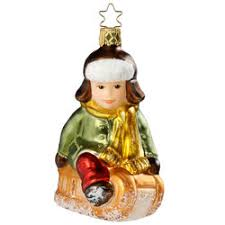 german glass ornaments christkindl markt