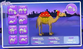 imagenes de los reyes magos y sus animales el establo de los reyes magos para android descargar gratis