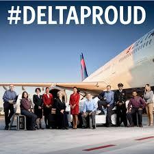 delta air lines careers glassdoor
