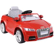 audi tt electric audi tt rs electric ride on car electric ride on vehicles