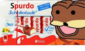 Spurdo Meme - spurdo ebin xddd schokolade ohne benis x d pro riegel 8fugs gda
