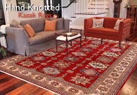 Pak Kazak Rugs Kazak Carpets S Carpet Vidalondon
