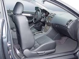 2005 Honda Civic Coupe Interior 2005 Honda Accord Reviews And Rating Motor Trend