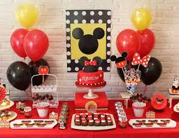 mickey mouse party ideas mickey mouse party ideas for a girl birthday catch my party