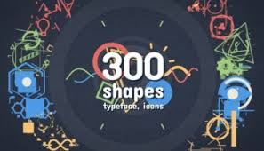 videohive shape elements pack 18599987 free download free
