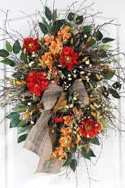 4735 best images about front door wreaths on pinterest summer