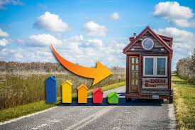 Rent A Tiny House In California Tiny House Parking Legalities Classifications And Resources
