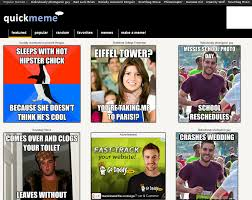 Memes Website - top 5 free online meme generators websites