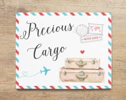precious cargo baby shower stylish ideas precious cargo baby shower cool etsy baby showers