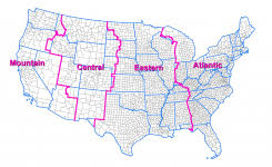 usa map with time zones and cities east coast usa states united states capital cities map usa state