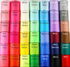 hair bow supplies our basic solid 1 1 2 inch ribbon 42 colors available hairbow
