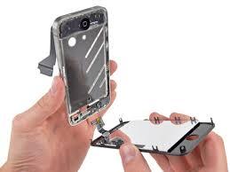 iphone 4 hã lle selbst designen iphone 4 display einheit ersetzen ifixit