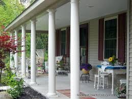 add a porch front porch addition porch construction
