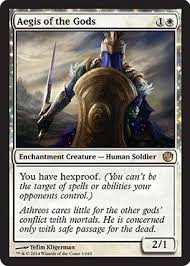 Mtg Card Design Journey To The Center Of The Set Part 1 Magic The Gathering