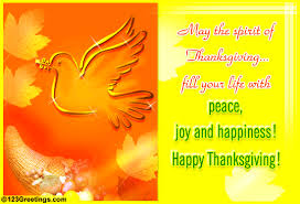 thanksgiving spirit free prayers ecards greeting cards 123