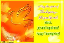 thanksgiving spirit free prayers ecards greeting cards 123