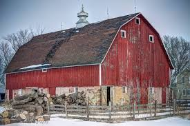 Hip Roof Barn Plans Gambrel Roof Barn Plans U2014 Modern Home Interiors Type Of Gambrel Roof