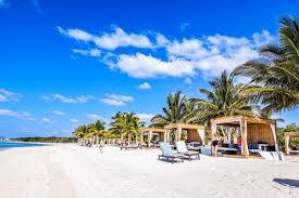 spotlight cococay beach bungalows royal caribbean blog