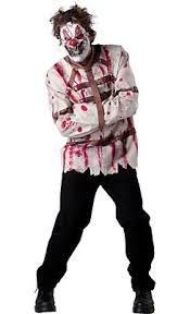 circus costumes ringmaster clown scary clown costumes