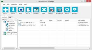 Download Manager Firefox Resume Sd Download Manager Download Sourceforge Net