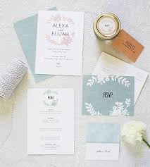 design your own wedding invitations design your own wedding suite with makr wedding invitations