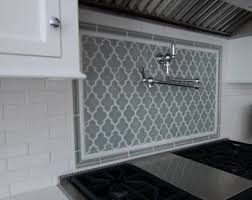 moroccan tile kitchen backsplash moroccan tile kitchen backsplash neutral gray for a sleek kitchen