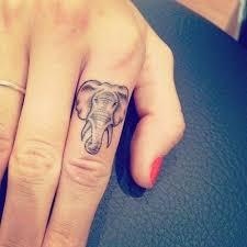 the 25 best elephant finger tattoo ideas on pinterest what do