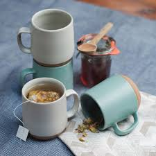Unusual Mugs by Mazama Ceramic Drinking Vessels Cool Hunting