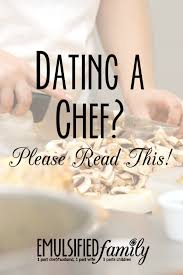 Best Gifts For Chefs You U0027re Dating A Chef Please Read This Emulsified Family