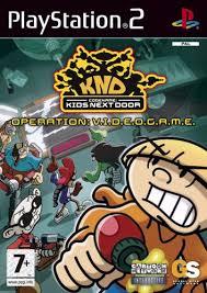 codename kids door codename kids door ps2 game