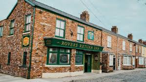 Britbox On Tv Coronation Street U0027 Episodes Now Available On Britbox A Day After