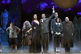 addams family halloween costume the addams family u0027 at the france merrick performing arts center at