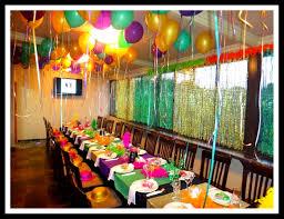 30th birthday party mardi gras theme table birthdays pinterest