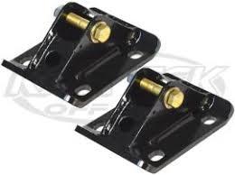 2000 ford ranger shocks ford ranger leaf u bolt plate 1 1 2 wide shock mount fits
