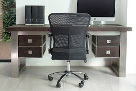 Plank Desk 21 Cool Office Desks Reclaimed Wood Yvotube Com