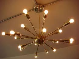 Vintage Sputnik Light Fixture 57 Best Vintage High End Furniture Ls Lighting And More
