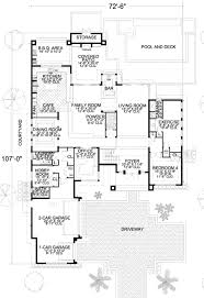 modern style house plan beds baths sqft photo on captivating