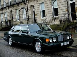 bentley turbo r used bentley turbo r saloon 6 8 4dr lwb in edinburgh midlothian