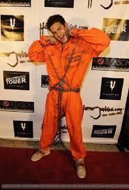 Halloween Inmate Costume Convict Halloween Makeup Images