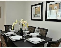 Dining Room Staging Tips Leovan Design - Dining room staging